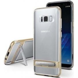 Mercury Dream Stand Bumper Case Samsung Galaxy S8 - Pink
