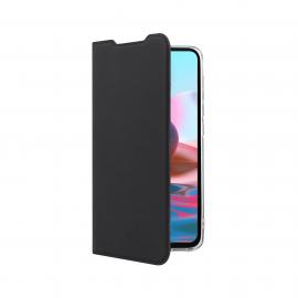 Vivid Book Case Xiaomi Redmi Note 10 / 10s - Black (VIBOOK174BK)