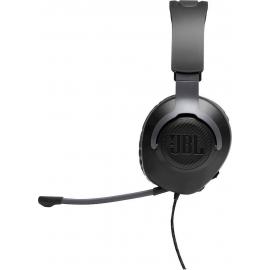JBL Wired Gaming Headset Quantum 100 Black