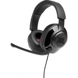 JBL Wired Gaming Headset Quantum 200 Black