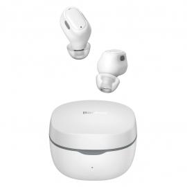 Baseus True Wireless Earbuds Encok WM01 - White (NGWM01-B02)