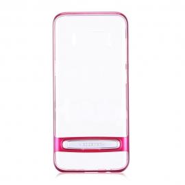 Mercury Dream Stand Bumper Case Samsung Galaxy S8 Plus - Pink