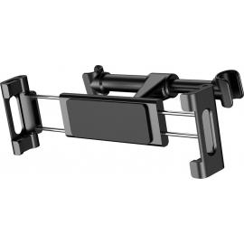 "Baseus Backseat Car Mount Universal Holder 4.7'' - 12.9"" - Black (SUHZ-01)"