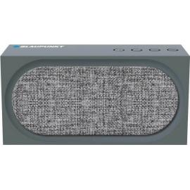 Blaupunkt Bluetooth Speaker BT06 FM Radio Grey