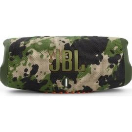 JBL Bluetooth Speaker Charge 5 Waterproof Squad