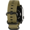 UAG Nato Strap for Apple Watch 1/2/3/4/5/6/SE (42/44mm) - Olive (19148C114072)