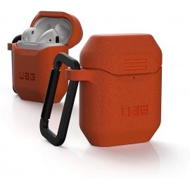 UAG Standard Issue Silicone Case Airpods 1/2 - Orange (10244K119797)