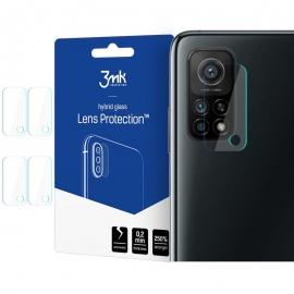 3mk Flexible Glass Lens Xiaomi Mi 10T / 10T Pro (4 PACK)