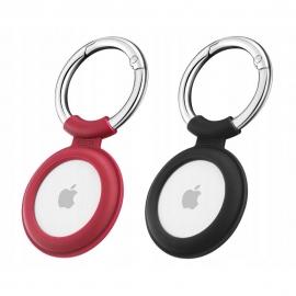 ESR Cloud Apple AirTag 2τμχ. - Red & Black
