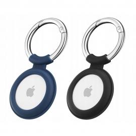 ESR Cloud Apple AirTag 2τμχ. - Blue & Black
