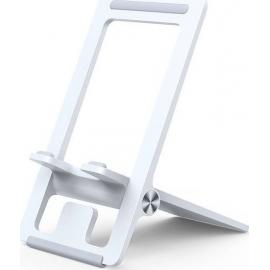 Ugreen Foldable Multi Angle Phone Stand - White (80703)