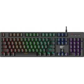 Havit Gamenote KB858L Mechanical Keyboard US