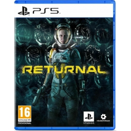 Sony Returnal PS5