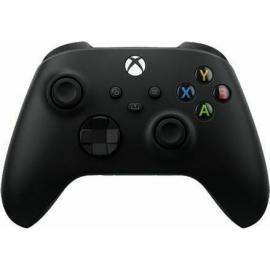 Microsoft Wireless Controller XBOX Carbon Black
