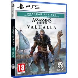 Ubisoft Assassin's Creed Valhalla Drakkar Edition PS5