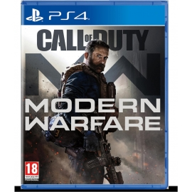 Activision Call of Duty : Modern Warfare PS4
