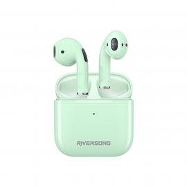 Riversong True Wireless Earbuds Air Mini Mint