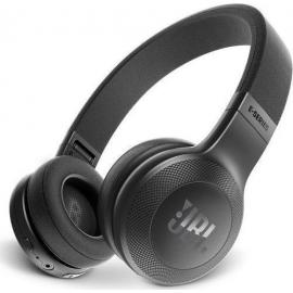 JBL On Ear Wireless Headphones E45BT Black
