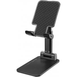 Celly Sw Smartphone/Tablet Holder Μαύρο