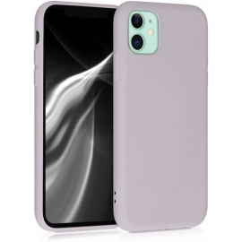 KW TPU Soft Flexible Rubber iPhone 11 - Dream of Cotton (50791.192)