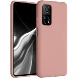 KW TPU Silicone Case Xiaomi Mi 10T / Mi 10T Pro - Rose Tan (53614.193)