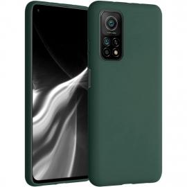 KW TPU Silicone Case Xiaomi Mi 10T / Mi 10T Pro - Moss Green (53614.169)