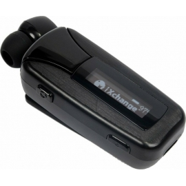 iXchange Bluetooth Retractable UA51 LCD Black