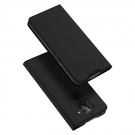 DuxDucis SkinPro Xiaomi Redmi Note 9 - Black