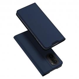 Dux Ducis Skin Pro Xiaomi Poco F3 - Blue