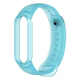 OEM Replacment band strap for Xiaomi Mi Band 5/6 - Blue
