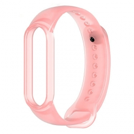 OEM Replacment band strap for Xiaomi Mi Band 5/6 - Pink