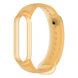 OEM Replacment band strap for Xiaomi Mi Band 5/6 - Gold