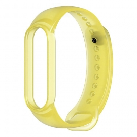 OEM Replacment band strap for Xiaomi Mi Band 5/6 - Yellow