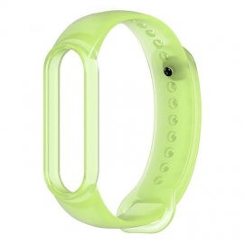 OEM Replacment band strap for Xiaomi Mi Band 5/6 - Green