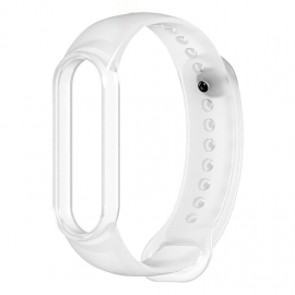 OEM Replacment band strap for Xiaomi Mi Band 5/6 - White