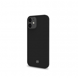 Celly Cromo Case Apple iPhone 12 mini - Black (CROMO1003BK01)