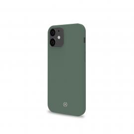 Celly Cromo Case Apple iPhone 12 mini - Green (CROMO1003GN01)
