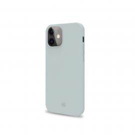 Celly Cromo Case Apple iPhone 12 mini - Light Blue (CROMO1003LB01)