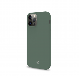 Celly Cromo Case Apple iPhone 12/12 Pro - Green (CROMO1004GN01)