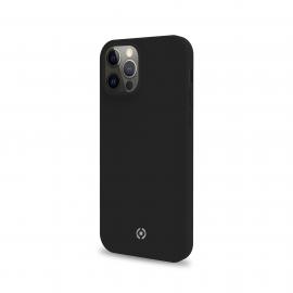 Celly Cromo Case Apple iPhone 12 Pro Max - Black (CROMO1005BK01)