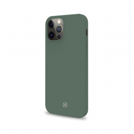 Celly Cromo Case Apple iPhone 12 Pro Max - Green (CROMO1005GN01)