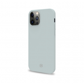 Celly Cromo Case Apple iPhone 12 Pro Max - Light Blue (CROMO1005LB01)