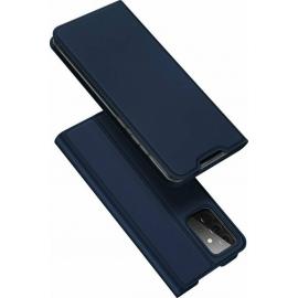 DuxDucis SkinPro Samsung Galaxy A72 - Blue