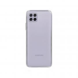 Vivid Case Gelly Samsung Galaxy A22 5G - Transparent (VIGELLY187TN)