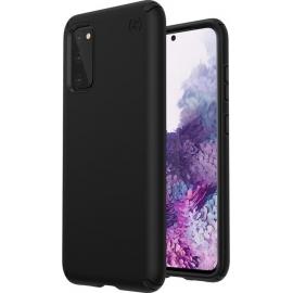 Speck Presidio Pro Samsung Galaxy S20 Plus with MicroBan layer - Black (136367-1050)