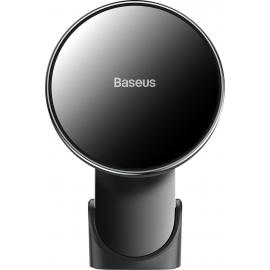 Baseus Car Mount Wireless Charger Big Energy Black