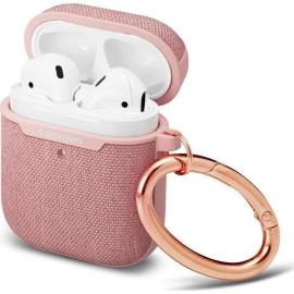 Spigen Urban Fit Apple Airpods 2nd Gen/1st Gen Case - Rose Gold (074CS27598)