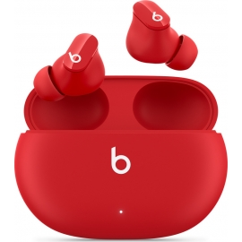 Beats Studio Buds True Wireless NC Beats Red