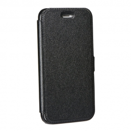 OEM Book Pocket LG K10 2017 - black