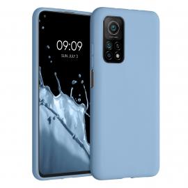 KW TPU Silicone Case Xiaomi Mi 10T / Mi 10T Pro - Dove Blue (53614.161)